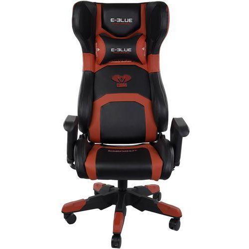 Fotel E-BLUE Cobra EEC310REAA-IA Czarno-czerwony (6921607107968)