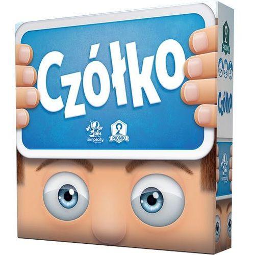Portal games Czółko! - , 2 pionki darmowa dostawa kiosk ruchu (5902560381177)