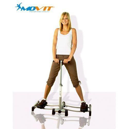 Movit ® Slim magic leg magic do ćwieczeń mięśni nóg fitnes (20040062)