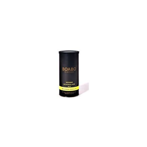 Origo Boabo Biała Czekolada Bourbon Vanille 0,5 kg (4260237350361)