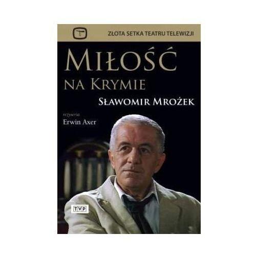 Telewizja polska s.a. Miłość na krymie