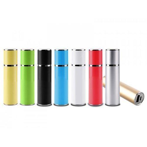 Powerbank 2200 mAh czarna Bateria