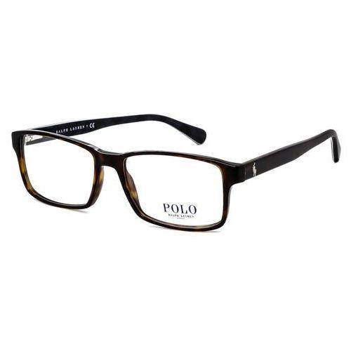 Polo ralph lauren Okulary korekcyjne  ph2123 tartan 5496