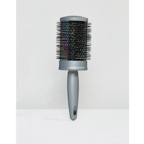 New look  professional iconic large styling hairbrush - silver