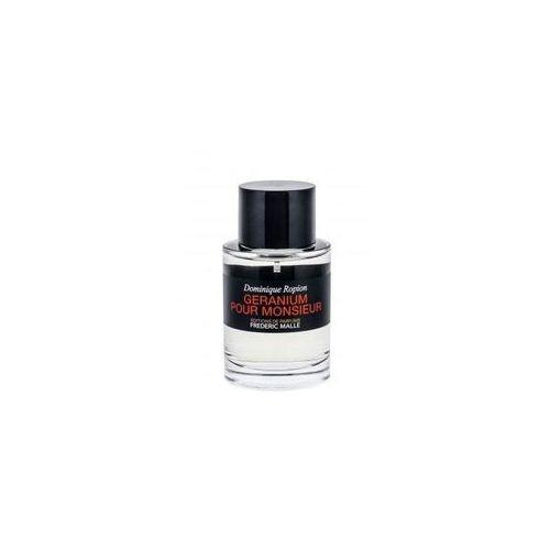 Frederic Malle Geranium Pour Monsieur woda perfumowana 100 ml dla mężczyzn