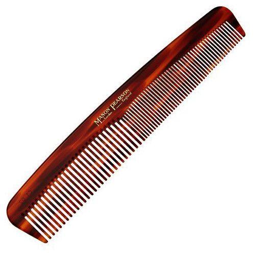 dressing comb | grzebień do długich i grubych włosów marki Mason pearson
