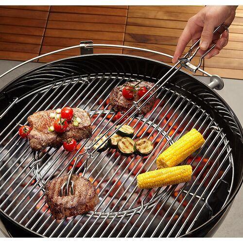 Gefu Szczypce grillowe długie barbecue (g-89244) (4006664892445)