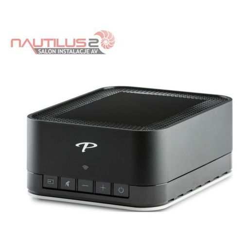 Paradigm pw amp czarny - dostawa 0zł! - raty 30x0% lub rabat!