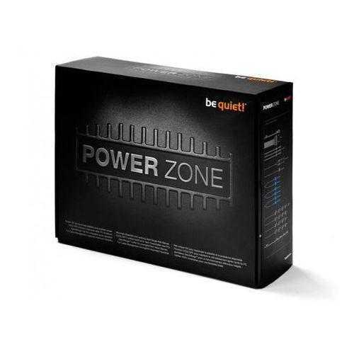 BE QUIET! BE QUIET! POWER ZONE 650W (BN210) MODULA 80+ BRONZE (4260052183090)
