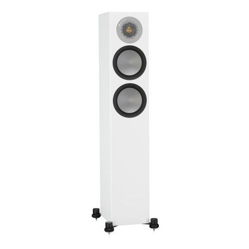silver 200 kolor: biały marki Monitor audio