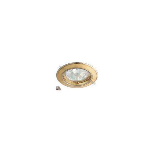Oczko halogenowe AXL 5514 1xMR16/50W satynowy nikiel - GXPL019