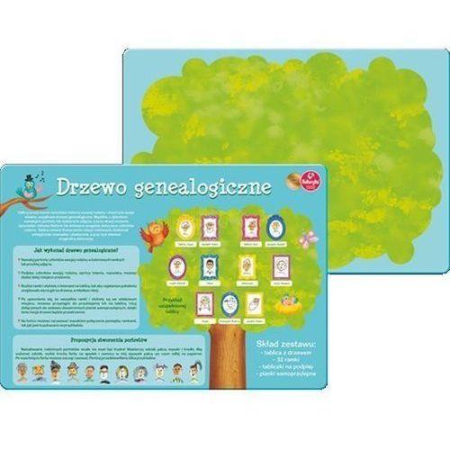 Drzewo Genealogiczne, 88632503675GR (8184590)