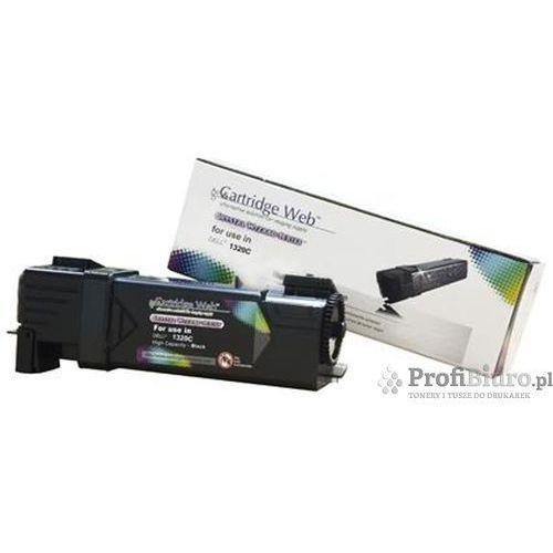 Toner CW-D1320BN Black do drukarek Dell (Zamiennik Dell 593-10258 / DT615) [2k] (4714123960047)