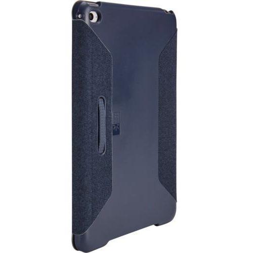 Etui SnapView typu książkowego do Apple iPad mini 4 niebieski, kolor niebieski