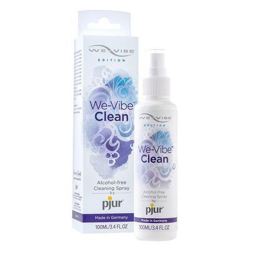 Środek czyszczący do akesoriów - Pjur We-Vibe Clean 100 ml