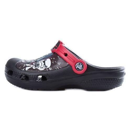 creative crocs star wars™ darth vader™ clog crocs czarny 24-26 marki Crocs