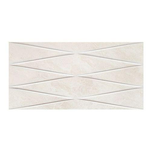 Glazura Harion 2 Arte 29,8 x 59,8 cm white 1,07 m2 (5900199152137)