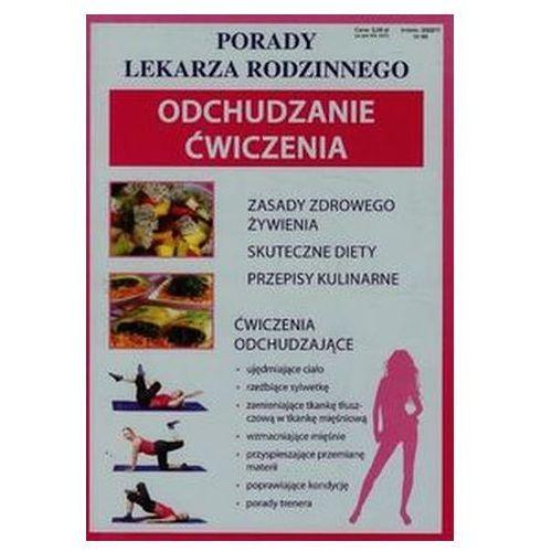 Odchudzanie Ćwiczenia, oprawa broszurowa