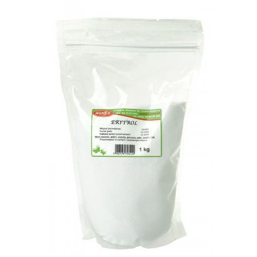 Erytrol Erytrytol 1kg Agnex, 2552501002864