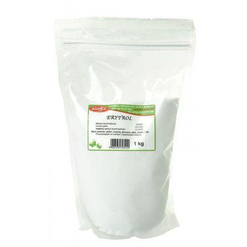 Erytrol Erytrytol 1kg Agnex z kategorii Cukier i słodziki