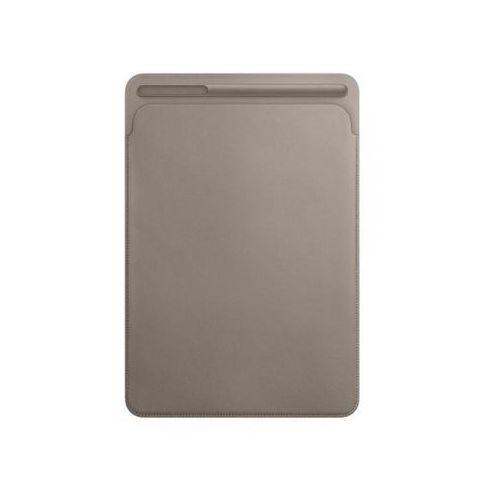 APPLE iPad Pro 10.5 Leather Sleeve - Taupe MPU02ZM/A