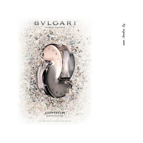 Bvlgari Omnia Crystalline o pojemności 40ml