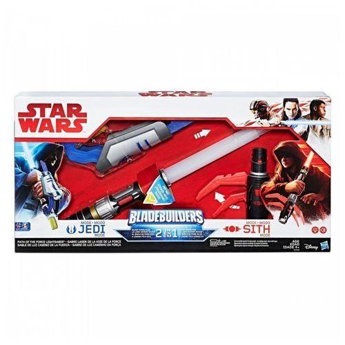 Star Wars Twoje Przeznaczenie Miecz Świetlny (5010993372874)