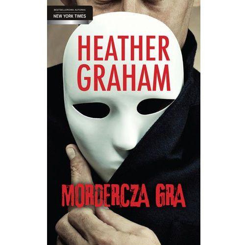 MORDERCZA GRA, Heather Graham