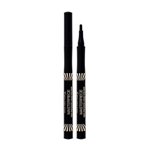 Masterpiece high precision liquid eyeliner eyeliner do oczu 05 black onyx 1ml marki Max factor