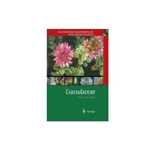 Illustrated Handbook of Succulent Plants: Crassulaceae (9783642626296)