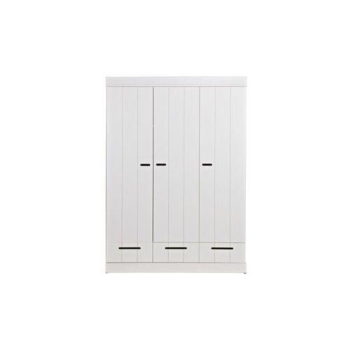 :: szafa connect trzydrzwiowa - 3-drzwiowa marki Woood