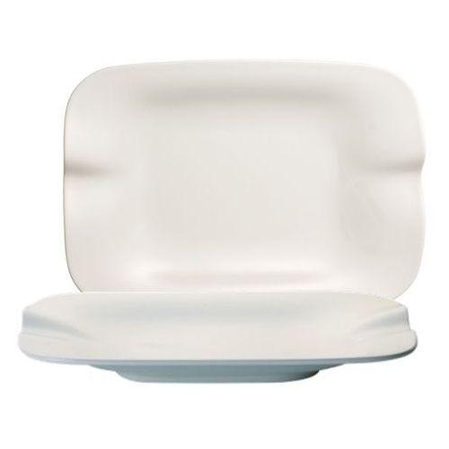 - pasta passion zestaw dla dwojga talerz do lasagne 2 el. marki Villeroy & boch