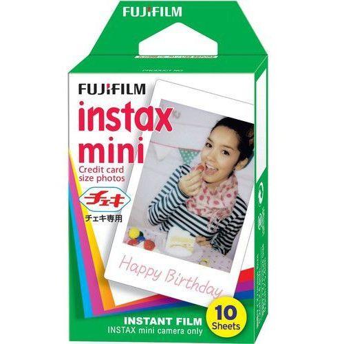Colorfilm Instax Mini Glossy (10/PK)- darmowy odbiór osobisty! (4547410173796)