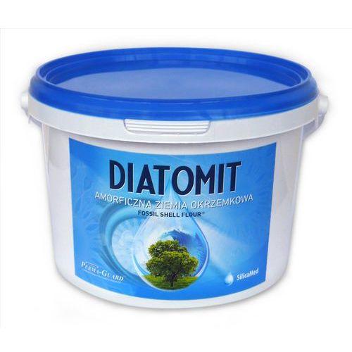 ZIEMIA OKRZEMKOWA AMORFICZNA (DIATOMIT) 1 kg (WIADERKO) - PERMA-GUARD - sprawdź w wybranym sklepie