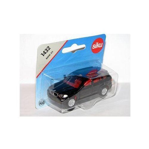 Siku 14 - BMW X5 - sprawdź w wybranym sklepie