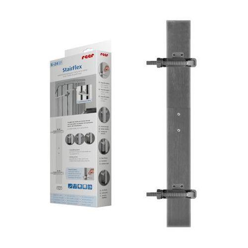 Reer Adapter do bramek i balustrad stairflex - antracyt