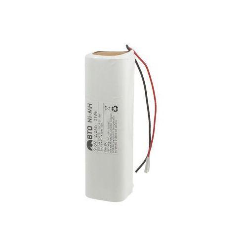 Bto Akumulator nimh aa 9.6v 2.2ah 8s1p