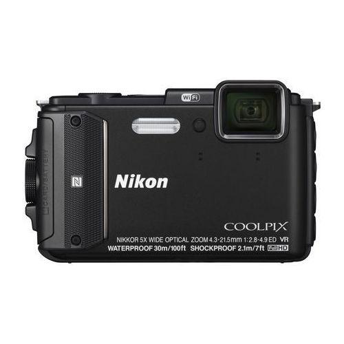 Nikon Coolpix AW130 - OKAZJE