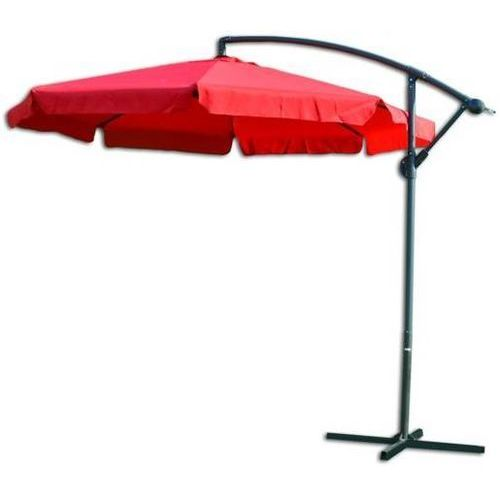 Rojaplast parasol Exclusive 300cm terracota (85034891)