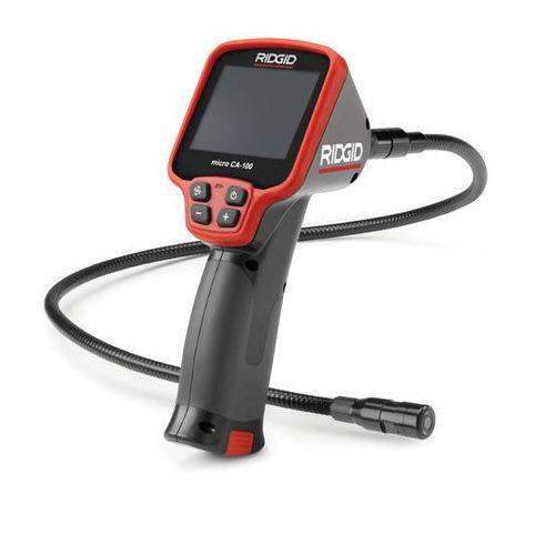 Kamera inspekcyjna / boroskop micro ca-100 36738 marki Ridgid