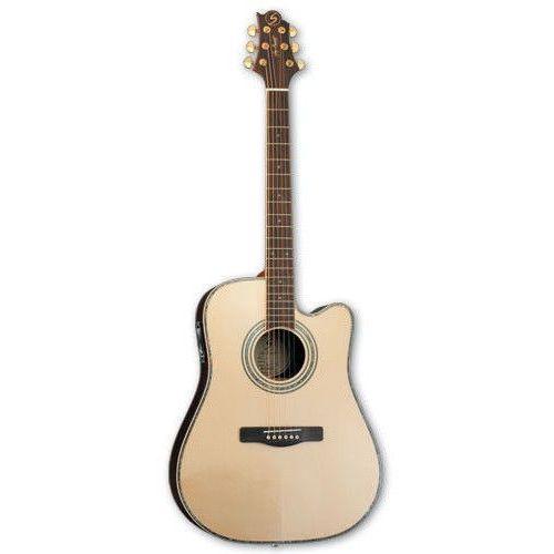 Samick ASDRCE gitara elektroakustyczna