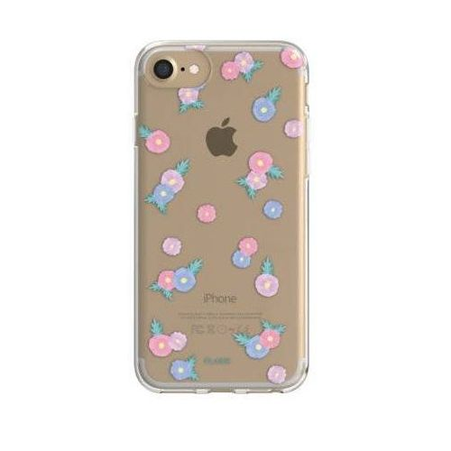 Etui FLAVR iPlate Tiny Flowers do Apple iPhone 6/7/6s/8 Wielokolorowy (30042), kolor wielokolorowy