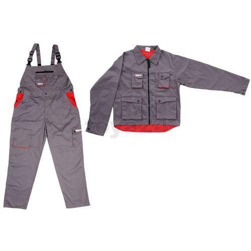 Ubranie robocze ROBEN ( rozmiar 56) / RB-0005 / TOYA - ZYSKAJ RABAT 30 ZŁ ()