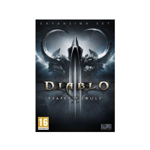 Blizzard diablo iii - reaper of souls