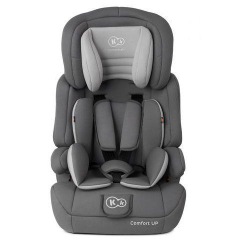 Kinderkraft  fotelik comfort up, grey (5902021219605)