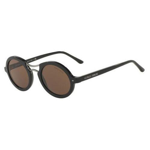 Okulary Słoneczne Giorgio Armani AR8072F Asian Fit 501753