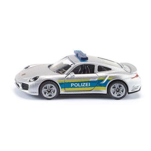 Pojazd Policja Porsche 911
