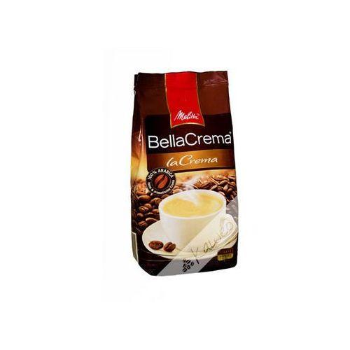 Kawa MELITTA Bella Crema LaCrema 1 kg z kategorii Kawa