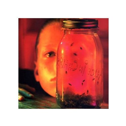 Sony music Alice in chains - jar of flies (cd)