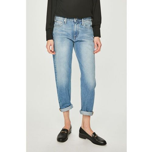 6d5ef5b19fb0f Spodnie damskie · Calvin Klein Jeans - Jeansy CKJ 061